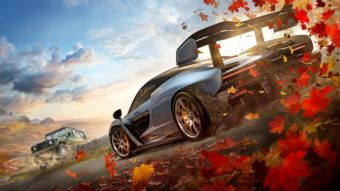 Forza Horizon 4 para PC está finalmente chegando ao Steam