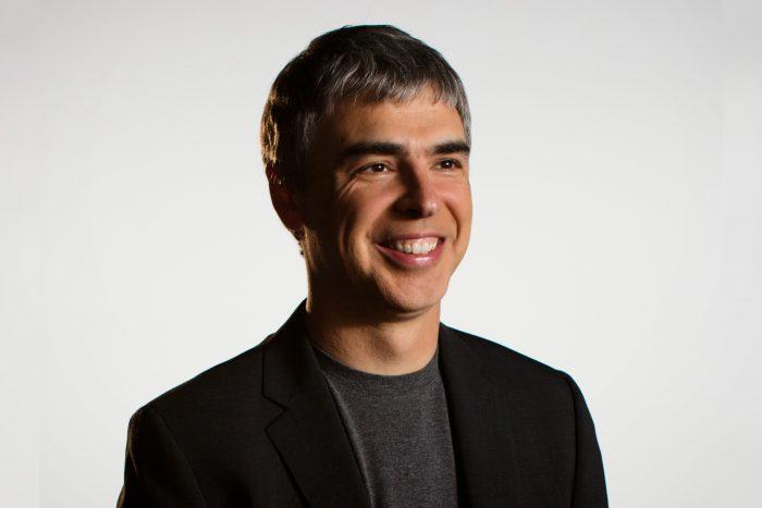 Google / Larry Page / quem fundou o google