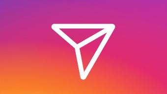 Envio de mensagens do Instagram Direct pela web está em teste