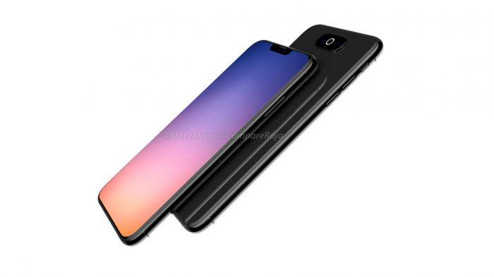 iPhone XI poderá voltar com câmeras traseiras na horizontal