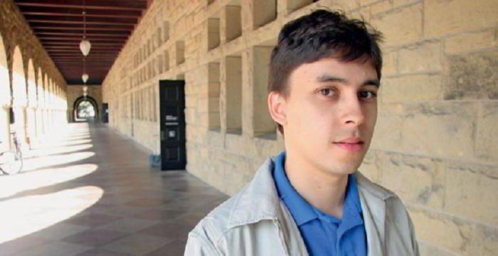 Jawed Karim / quem criou o youtube