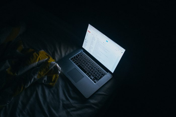 Gmail / Jay Wennington / Unsplash
