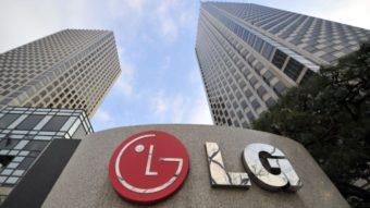 LG cancela presença na MWC 2020 por conta do surto de coronavírus