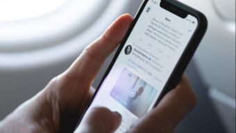 Como parar de receber notificação lixo no Twitter