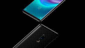 Projeto de smartphone sem entradas da Meizu fracassou