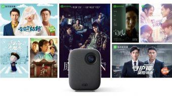Mi Home Projector Lite é o projetor barato da Xiaomi