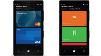 Microsoft Wallet chega ao fim após fracasso do Windows Phone