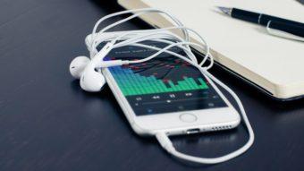 5 aplicativos para baixar música no iPhone e ouvir offline