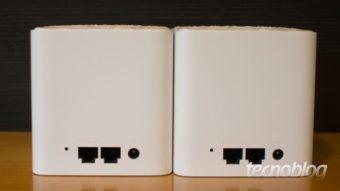 O que é Wi-Fi Mesh?