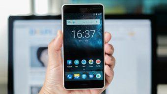 HMD divulga quando 16 celulares da Nokia receberão Android 9 Pie