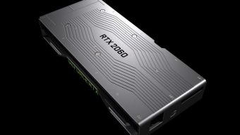Nvidia anuncia GeForce RTX 2060 e leva série RTX aos notebooks