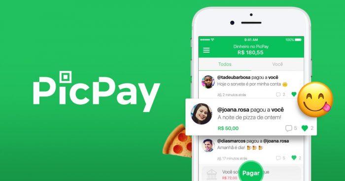 PicPay / picpay como funciona