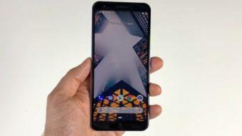 Google confirma Pixel 3a e Pixel 3a XL em seu site antes do lançamento