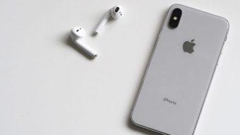 Como usar o Find My iPhone para encontrar AirPods
