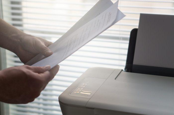 TeroVesalainen / impressora / Pixabay / como imprimir do celular para impressora