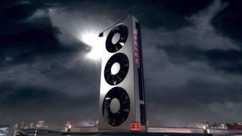 Radeon VII é quase 30% mais rápida que Vega 64 em teste da AMD