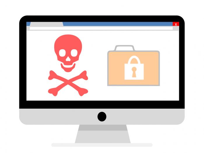 Ransomware / Pixabay / Lock