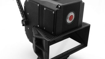 RED está preparando uma câmera 3D para o Hydrogen One