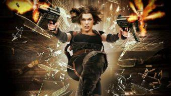 Resident Evil deve virar série exclusiva da Netflix