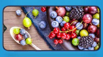 Samsung Galaxy M10, M20 e M30 começam a receber Android Pie em junho