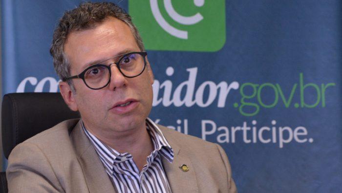 Luciano Benetti Timm, secretário nacional do consumidor