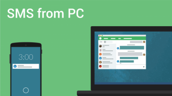 Como enviar e receber SMS no PC [com PushBullet]