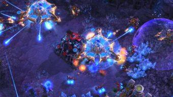 IA do Google derrota jogadores profissionais de StarCraft