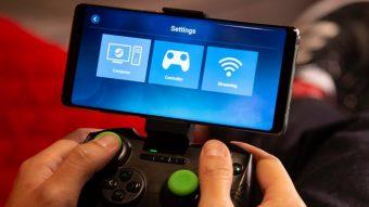 Como fazer streaming de jogos para o Android ou outro computador
