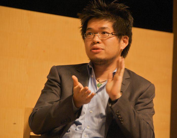 Steve Chen / quem criou o youtube