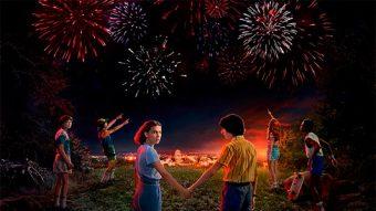 Stranger Things volta com 3ª temporada em 4 de julho