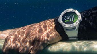 TicWatch E2 e S2 são anunciados com novo modo para natação e surfe