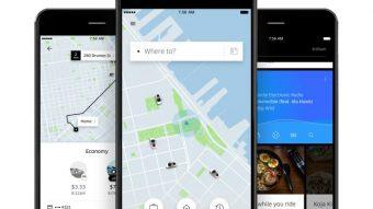 Como pedir um Uber para outra pessoa