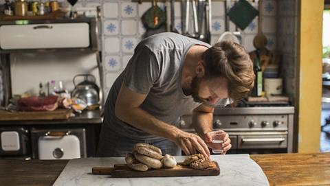 Chefs Table - Netflix