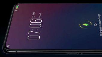 Vivo Apex 2019, celular com tela sem bordas, será revelado em 24 de janeiro