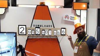 VLC passa de 3 bilhões de downloads e ganhará suporte ao AirPlay