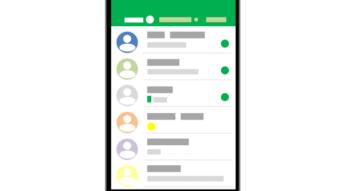 Como colocar mensagem automática no WhatsApp