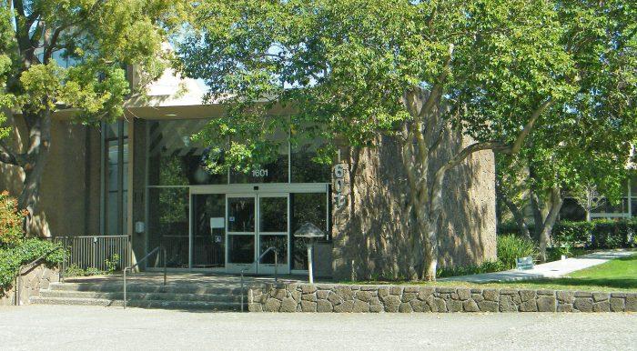 Wikimedia / Facebook Stanford HQ / quem fundou o facebook