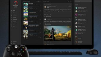 Como fazer streaming de jogos do Xbox One para o computador