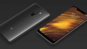 Xiaomi deixa de vender Mi A3, Pocophone F1 e outros no Brasil