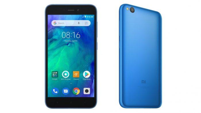 Xiaomi / Redmi Go / qual melhor xiaomi