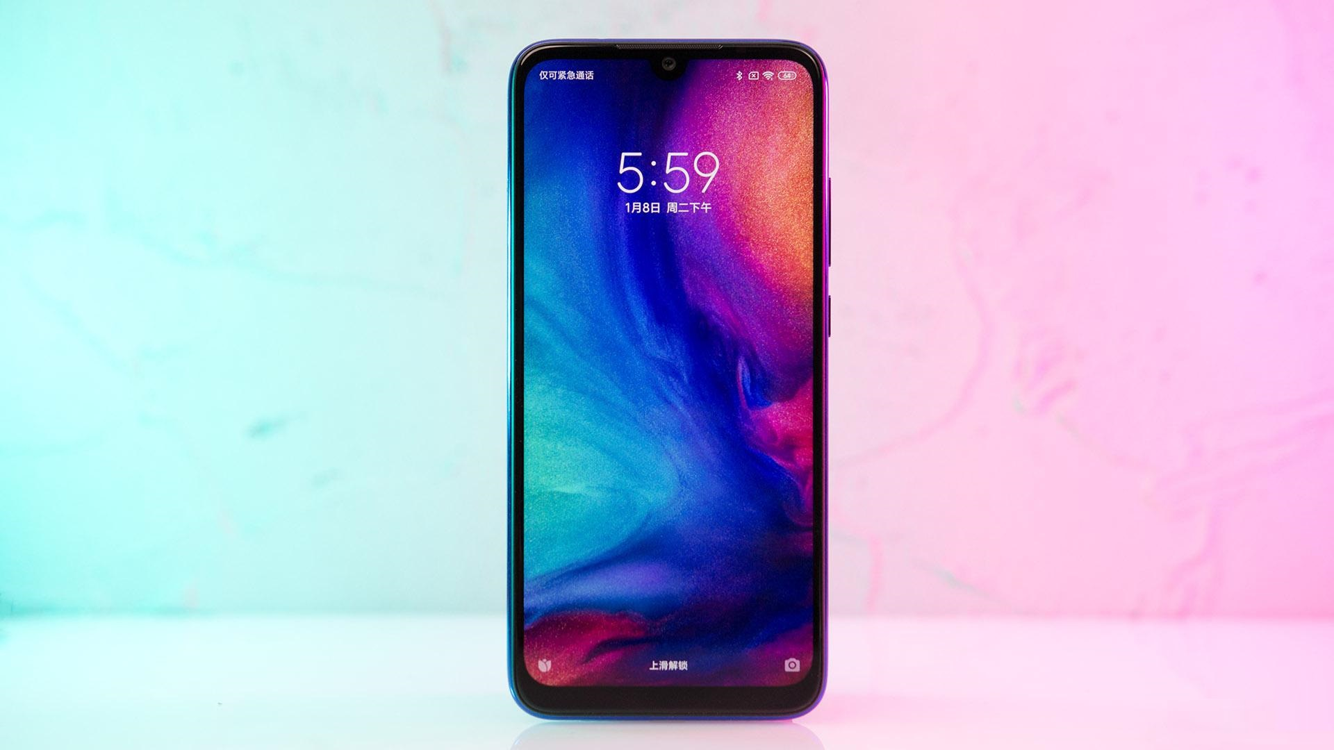 Xiaomi terá Mi 9 em promoção