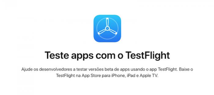 Spotify + TestFlight