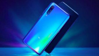 Xiaomi Mi 9 é lançado com câmera melhor que iPhone XS Max e Galaxy Note 9