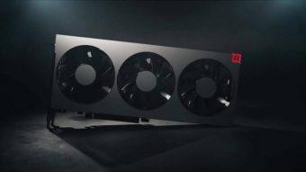 AMD lança Radeon VII; placa não bate RTX 2080 nos testes