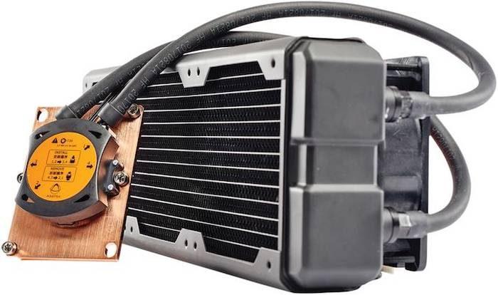 Cooler Asetek 690LX-PN