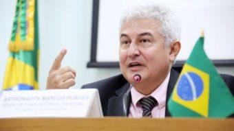 Marcos Pontes fala sobre franquias de internet e ideologia na ciência (atualizado)