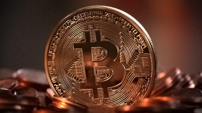 Bitcoin, kas naudojama