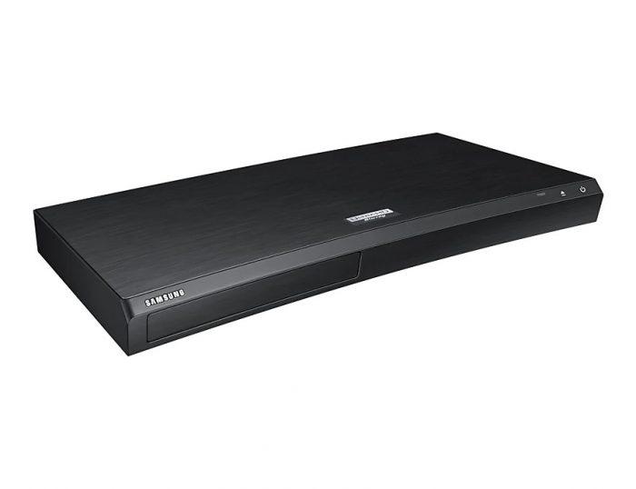 - blu ray samsung 700x538 - Samsung encerra produção de Blu-ray players nos EUA