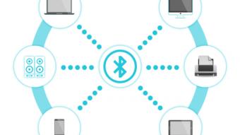 Como mudar o nome amigável de um acessório Bluetooth