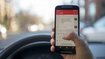 Como cancelar SMS Broadcast no Android